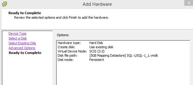 AddingVirtualDisk